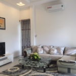 Villa for rent in An Vien Sea Urban ID V019