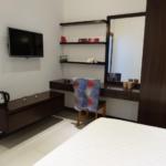 Apartment in villa near Hon Chong Promontory ID V016