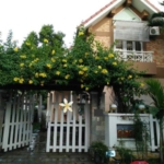 3-br Villa for rent in An Vien Urban ID V025
