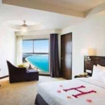 Luxury Beachfront Apartment ID A128