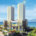 Sea View Apartment for Sale in Nha Trang Center 2. ID S030