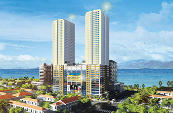 Nha Trang Center 2 apartment for sale