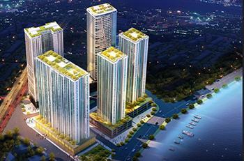 Apartment for sale Nha Trang
