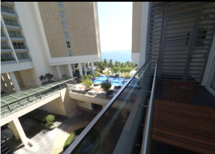Apartment For Rent With 1 Bedroom In The Costa Nha Trang Id A268
