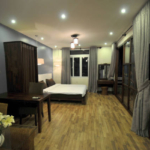 Studio apartment for rent in tourist area ID A309