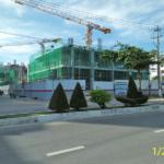 Scenia Bay progress