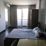 Studio apartment for rent in centre ID A361