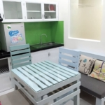 Studio apartment for rent in Tourist area ID A364