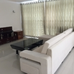 3-br apartment for rent in Uplaza ID A365
