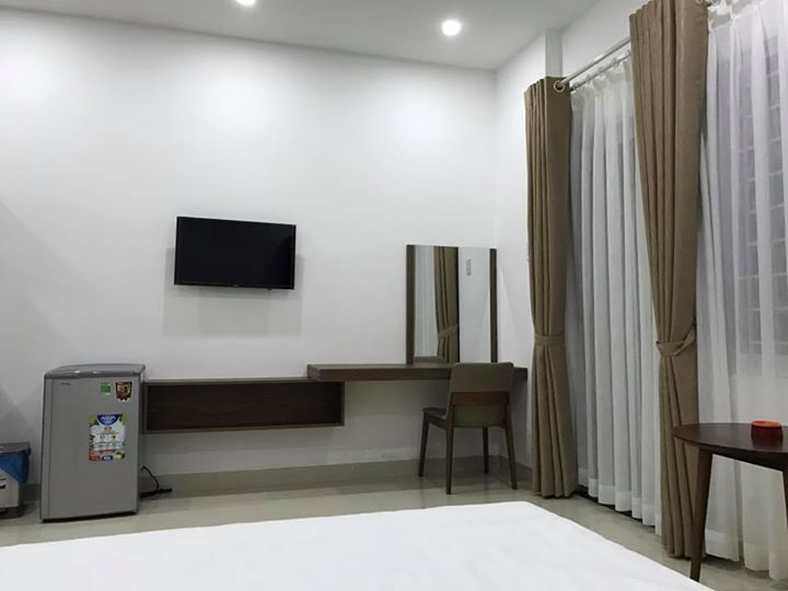 studio apartment for rent in center id a352 nha trang