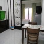 Studio apartment for rent in Tourist area ID A356