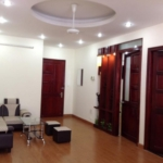 2-br apartment for rent in Vinh Diem Trung ID A360