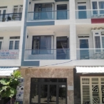 4-br unfurnished house for rent in Le Hong Phong II Urban ID H087