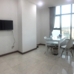 1-br apartment for rent in Muong Thanh centre ID A384