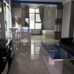 2-br apartment for rent in Muong Thanh centre ID A387