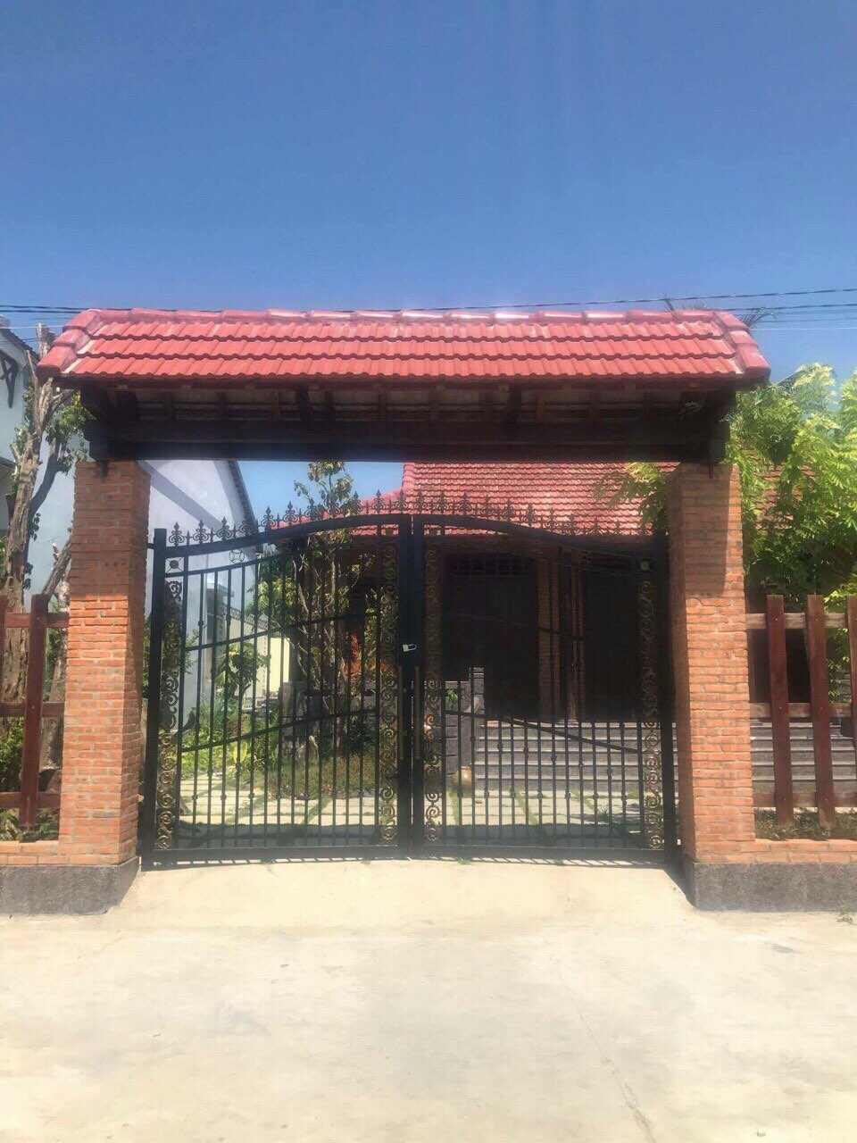 2 br house with swimming pool for rent near champa island - Houses with swimming pools for rent ...