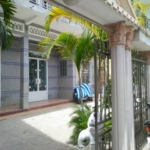 3-br house for rent in centre ID H105