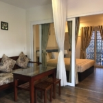 1-br apartment for rent in tourist ID A409