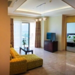 2-br apartment for rent in Nha Trang Center. ID A415