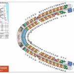 Arena Condotel floor plan