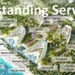 Arena services cam ranh condotel