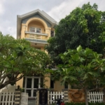 5-br Villa in An Vien Urban for rent ID V055