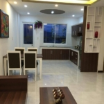 2-br Condo for rent in Vinh Diem Trung ID A483