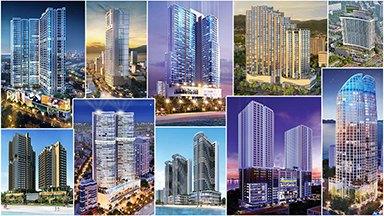 Property oveview Nha trang Vietnam