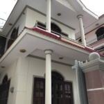 4-br house for rent in tourist area ID H154