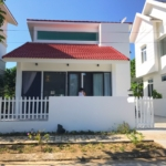 Villa for Rent in An Vien Sea Urban ID V056