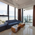 3-br Luxury Sea View Apartment for Rent in Maple ID A514