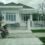 Luxury 3-br villa for rent in An Vien ID V059