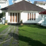 Villa for rent in An Vien Sea Urban ID V058
