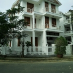 5-br villa for rent in An Vien ID V060