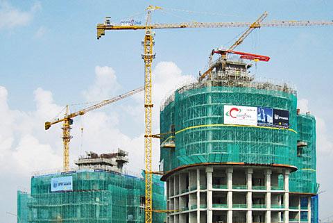 Nha Trang developments