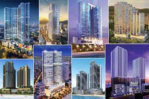Condominiums to buy