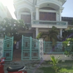 5-br villa for rent in An Vien ID V063
