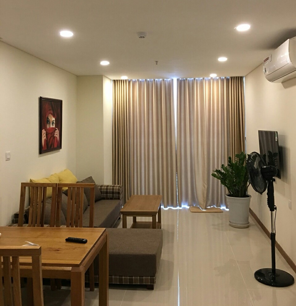 Apartments For Rent In The City: 1-br Apartment City View For Rent In Maple ID A651