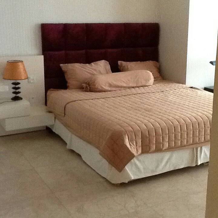 Two Bedroom Condos For Rent: 2-bedroom Condo With Sea View For Rent In Nha Trang Centre