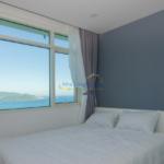 1-br sea view condo. ID A763