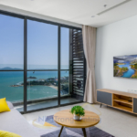 Luxury 2-br Condo in Scenia Bay. ID A809