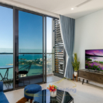 2-bedroom in Scenia Bay. ID A824