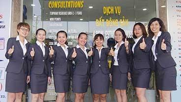 Nha Trang Renting Company presentation