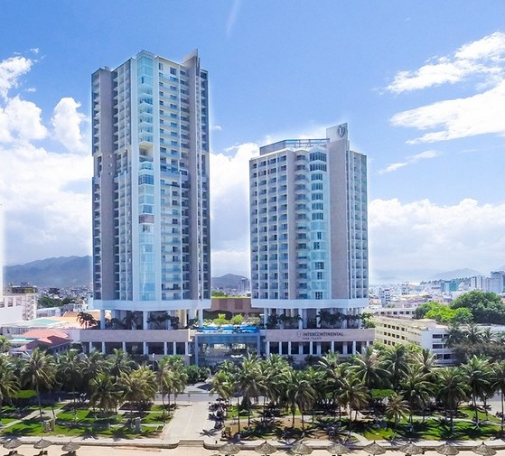 Apartments For Sale In Nha Trang