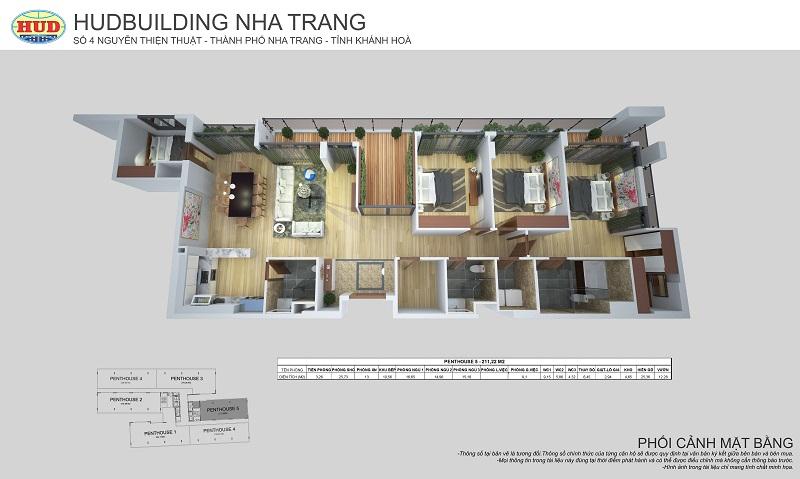 Hud Building Nha Trang Real Estate