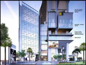 AB Center Square Nha Trang 4