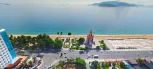 AB central Square Nha Trang front view 1