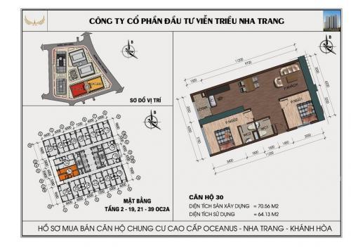 Apartment-OC2A-30