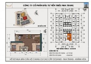Apartment   OC1B-16