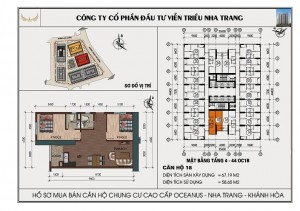 Apartment   OC1B-18